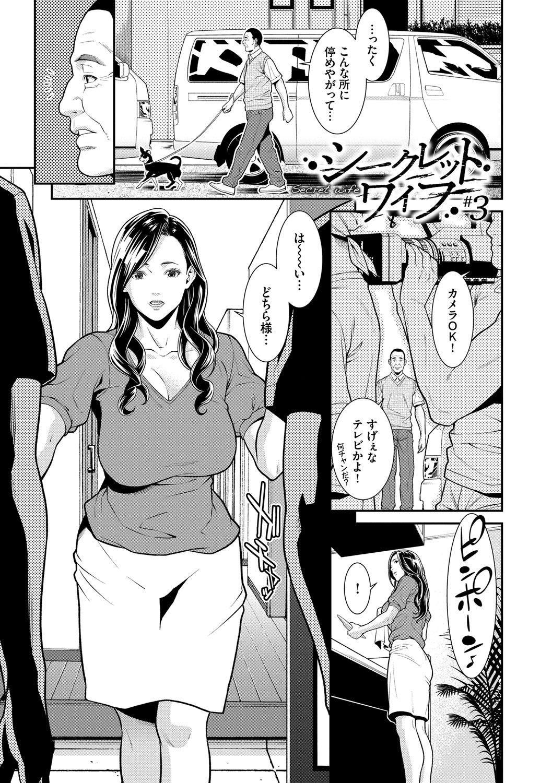 Hitozuma no Himitsu - Secret Wife 45
