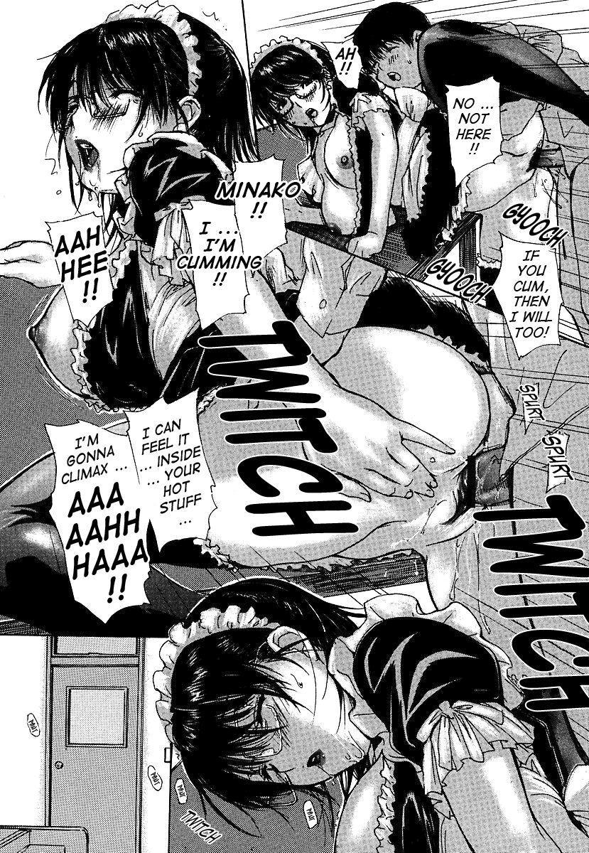 Tonari no Minano Sensei ⎮ My Neighboring Teacher Minano 69