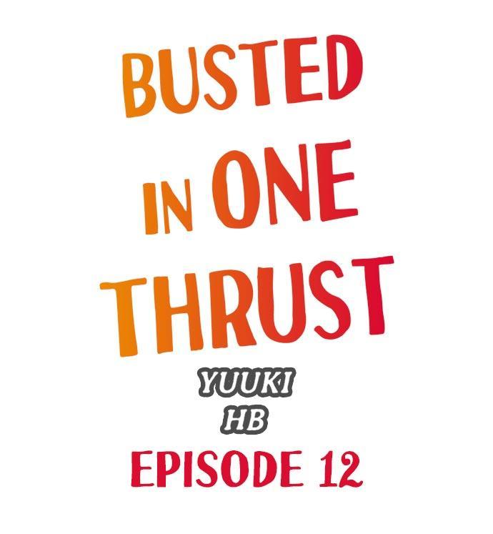 [Yuuki HB] 1 Piston de Bareru Uso ~Jishou Bitch wa Ubu ni Nureru~   Busted in One Thrust Ch. 1 - 22 [English] [Ongoing] 100