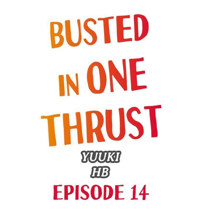 [Yuuki HB] 1 Piston de Bareru Uso ~Jishou Bitch wa Ubu ni Nureru~   Busted in One Thrust Ch. 1 - 22 [English] [Ongoing] 118
