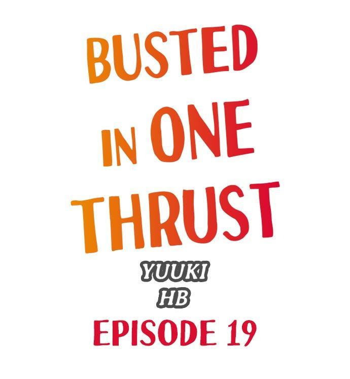 [Yuuki HB] 1 Piston de Bareru Uso ~Jishou Bitch wa Ubu ni Nureru~   Busted in One Thrust Ch. 1 - 22 [English] [Ongoing] 163
