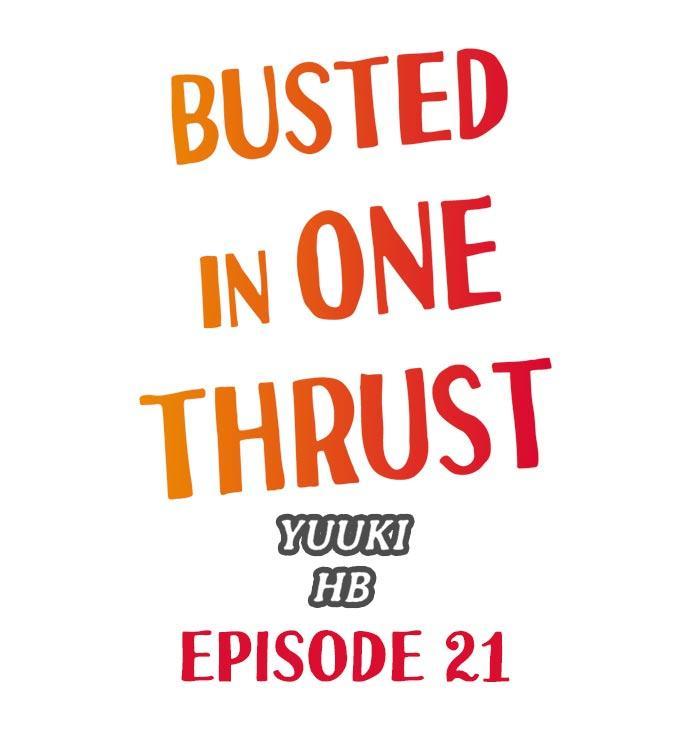[Yuuki HB] 1 Piston de Bareru Uso ~Jishou Bitch wa Ubu ni Nureru~   Busted in One Thrust Ch. 1 - 22 [English] [Ongoing] 181