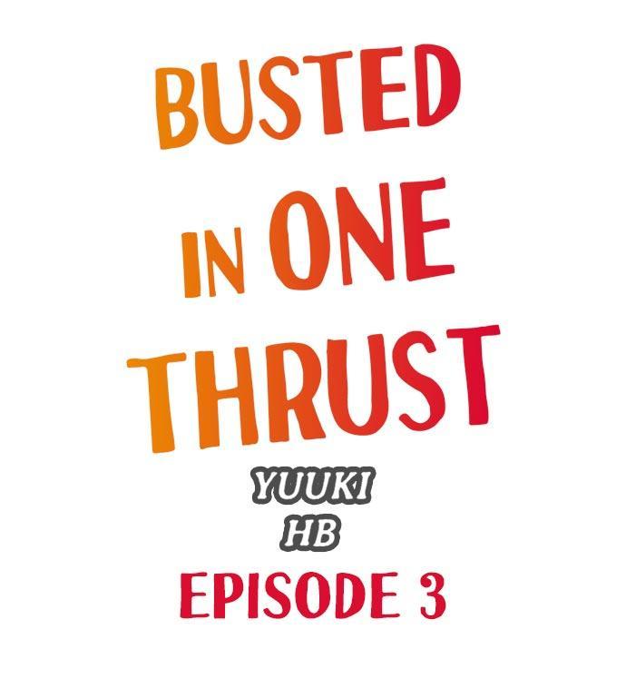 [Yuuki HB] 1 Piston de Bareru Uso ~Jishou Bitch wa Ubu ni Nureru~   Busted in One Thrust Ch. 1 - 22 [English] [Ongoing] 19
