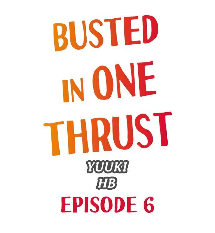 [Yuuki HB] 1 Piston de Bareru Uso ~Jishou Bitch wa Ubu ni Nureru~   Busted in One Thrust Ch. 1 - 22 [English] [Ongoing] 46