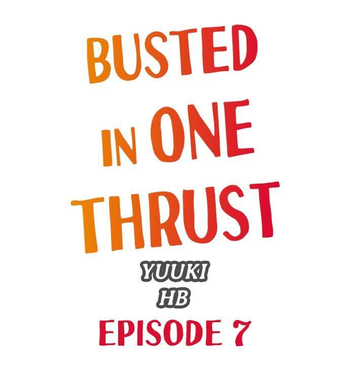 [Yuuki HB] 1 Piston de Bareru Uso ~Jishou Bitch wa Ubu ni Nureru~   Busted in One Thrust Ch. 1 - 22 [English] [Ongoing] 55