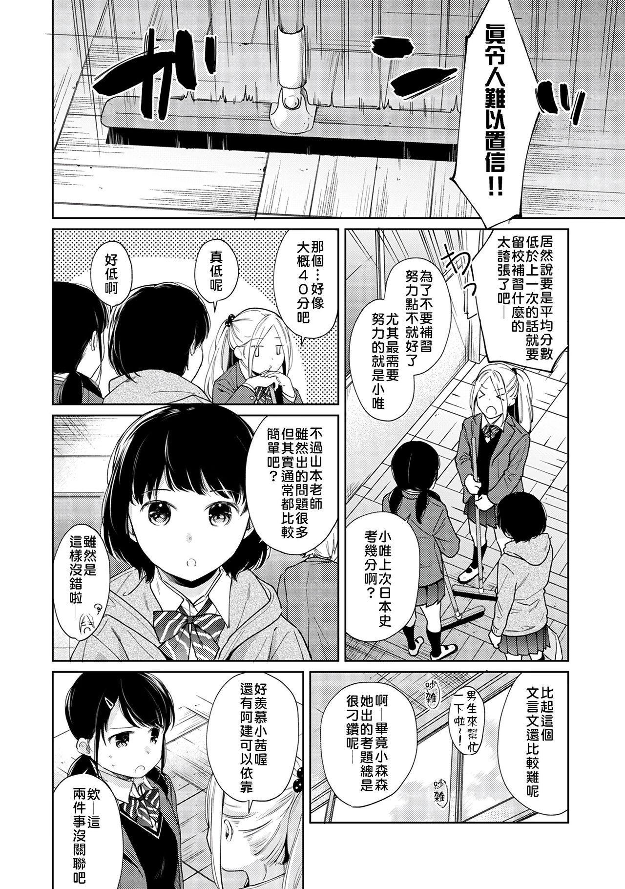 1LDK+JK Ikinari Doukyo? Micchaku!? Hatsu Ecchi!!?   1LDK+JK 突然間展開同居? 極度貼近!?初體驗!? Ch. 18-22 118