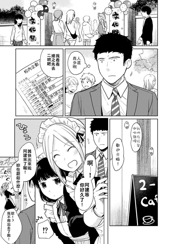 1LDK+JK Ikinari Doukyo? Micchaku!? Hatsu Ecchi!!?   1LDK+JK 突然間展開同居? 極度貼近!?初體驗!? Ch. 18-22 30