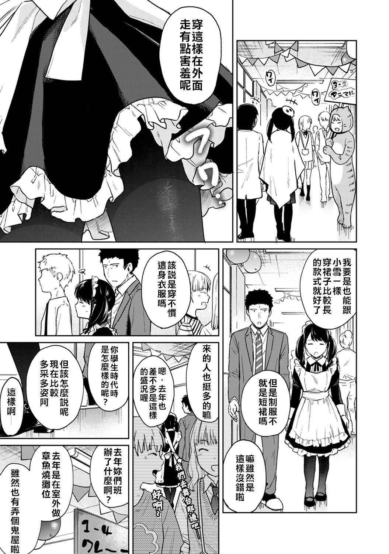 1LDK+JK Ikinari Doukyo? Micchaku!? Hatsu Ecchi!!?   1LDK+JK 突然間展開同居? 極度貼近!?初體驗!? Ch. 18-22 36