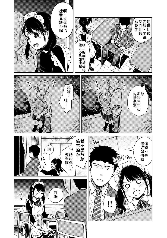 1LDK+JK Ikinari Doukyo? Micchaku!? Hatsu Ecchi!!?   1LDK+JK 突然間展開同居? 極度貼近!?初體驗!? Ch. 18-22 62