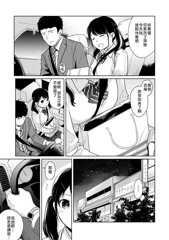 1LDK+JK Ikinari Doukyo? Micchaku!? Hatsu Ecchi!!?   1LDK+JK 突然間展開同居? 極度貼近!?初體驗!? Ch. 18-22 83
