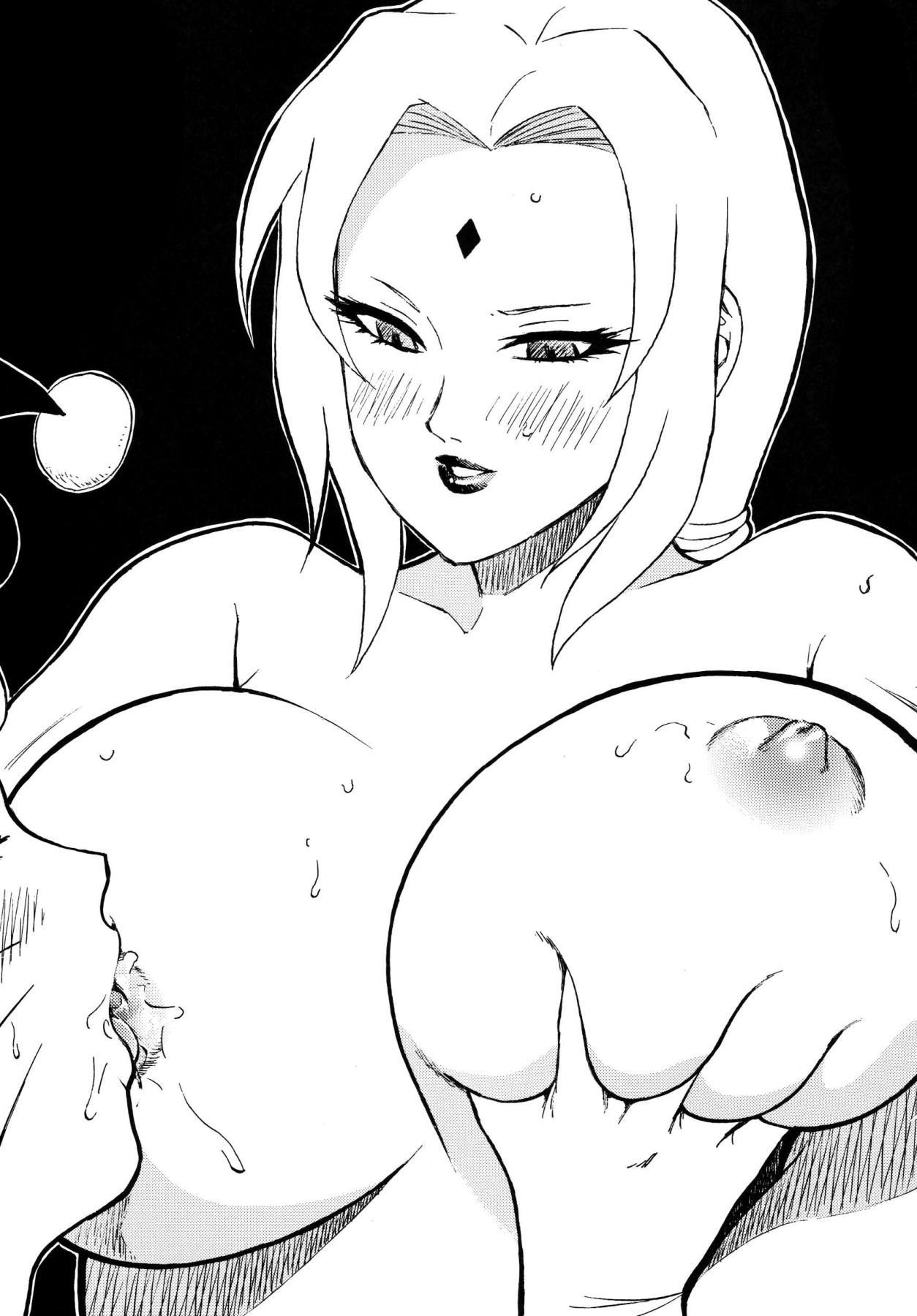 Kunoichi Inmaihen 8