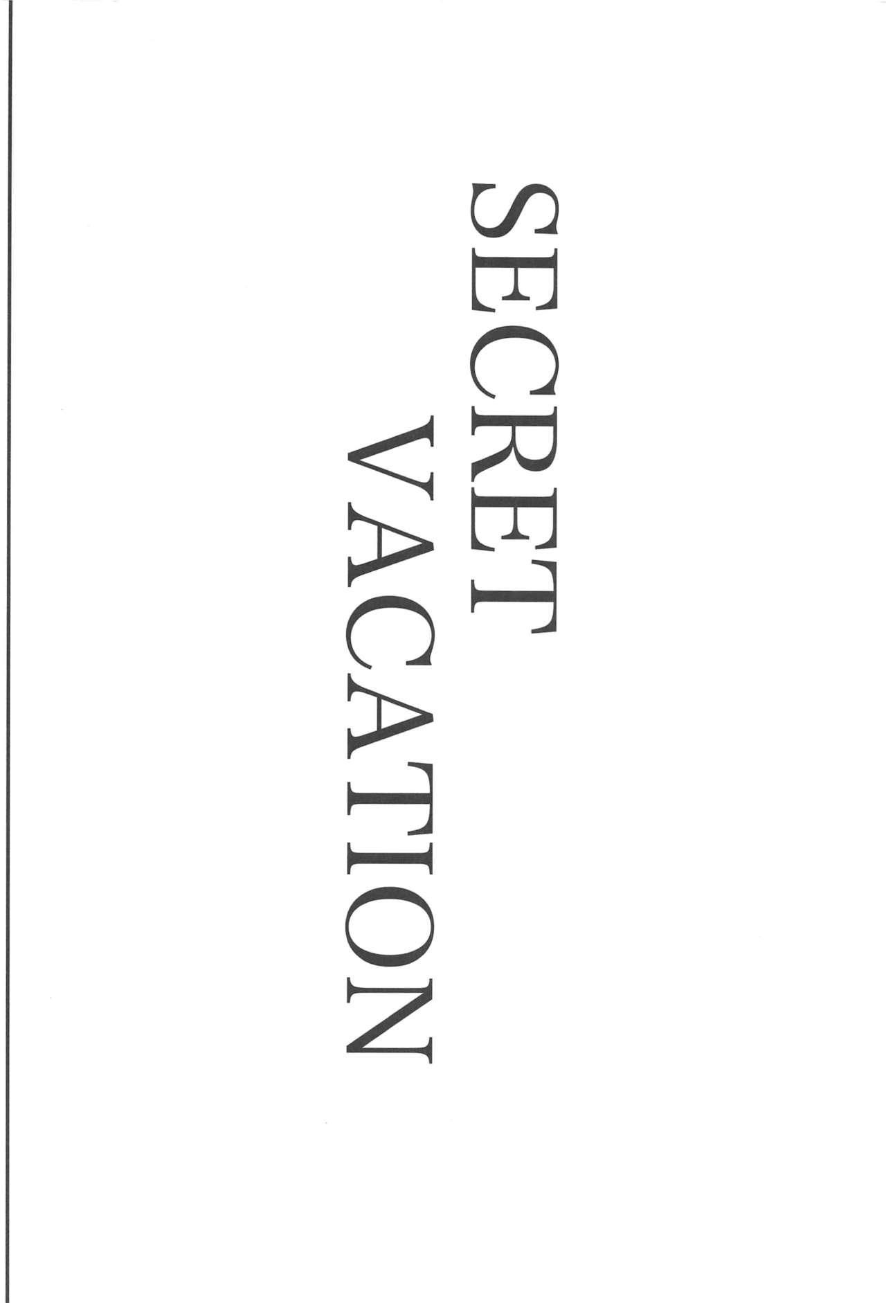 SECRET VACATION 2