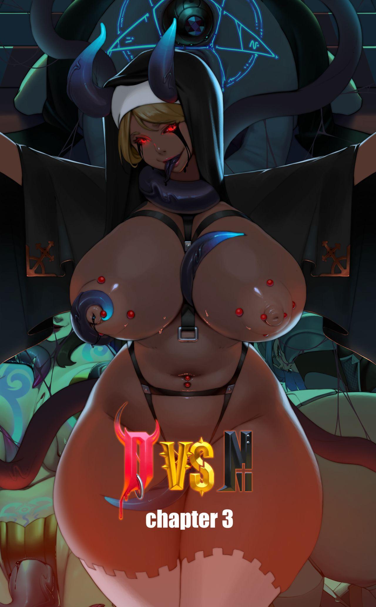 D vs N Ch. 3 0