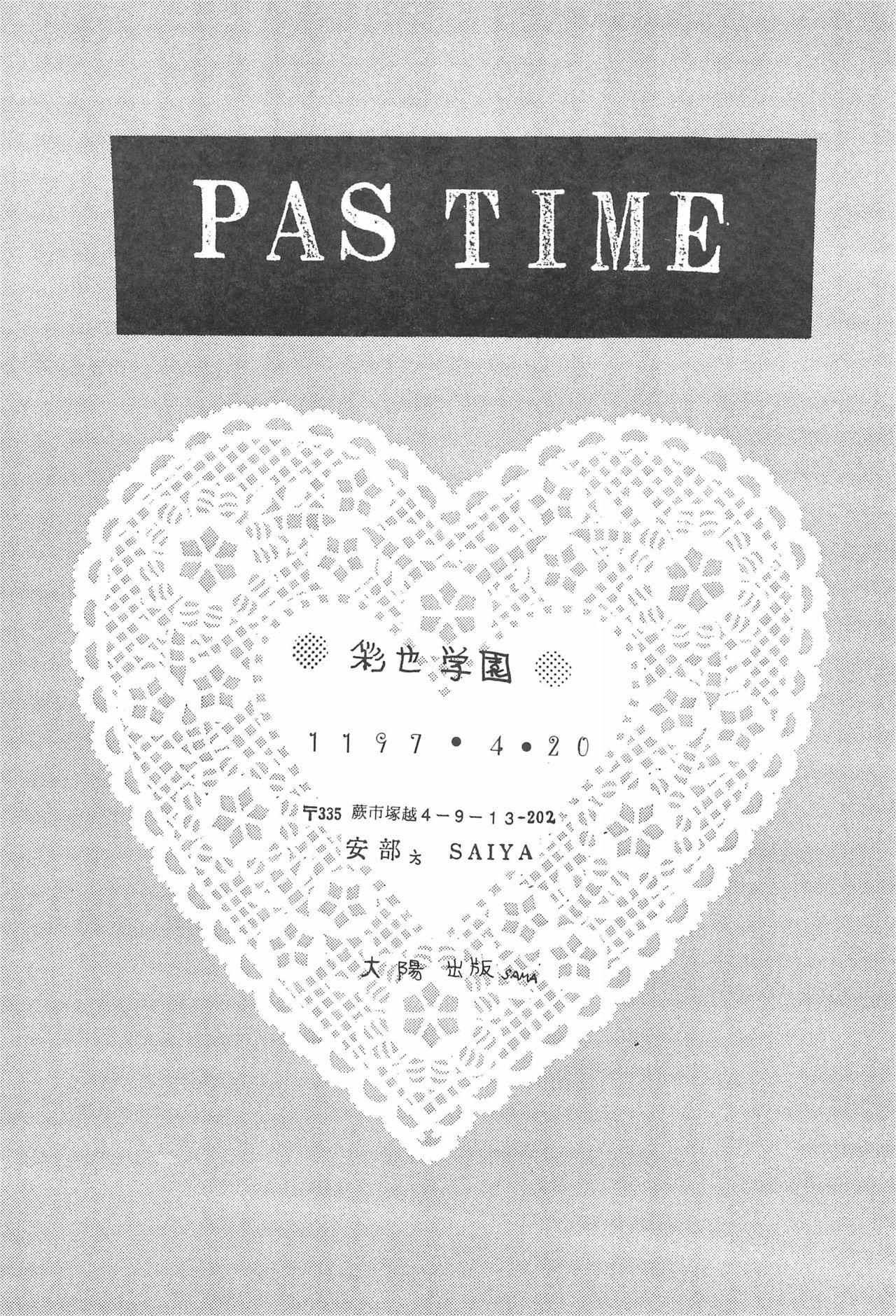 PAS TIME 42