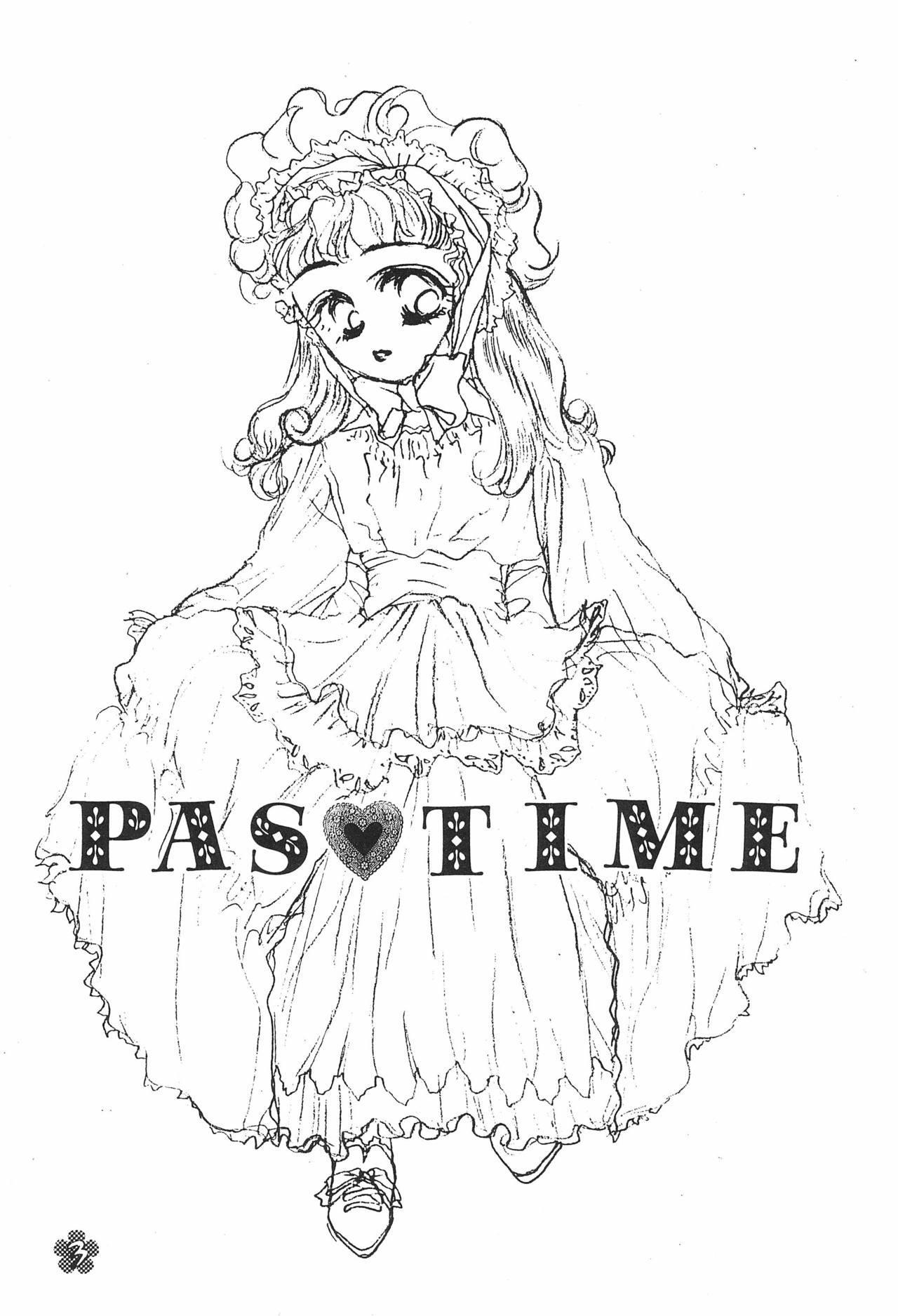 PAS TIME 4