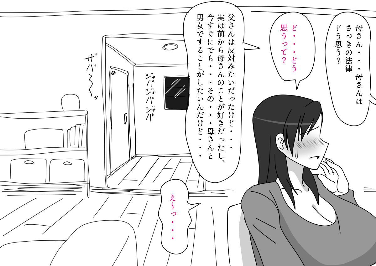 Hirasawa-ke no Musuko no Baai 3