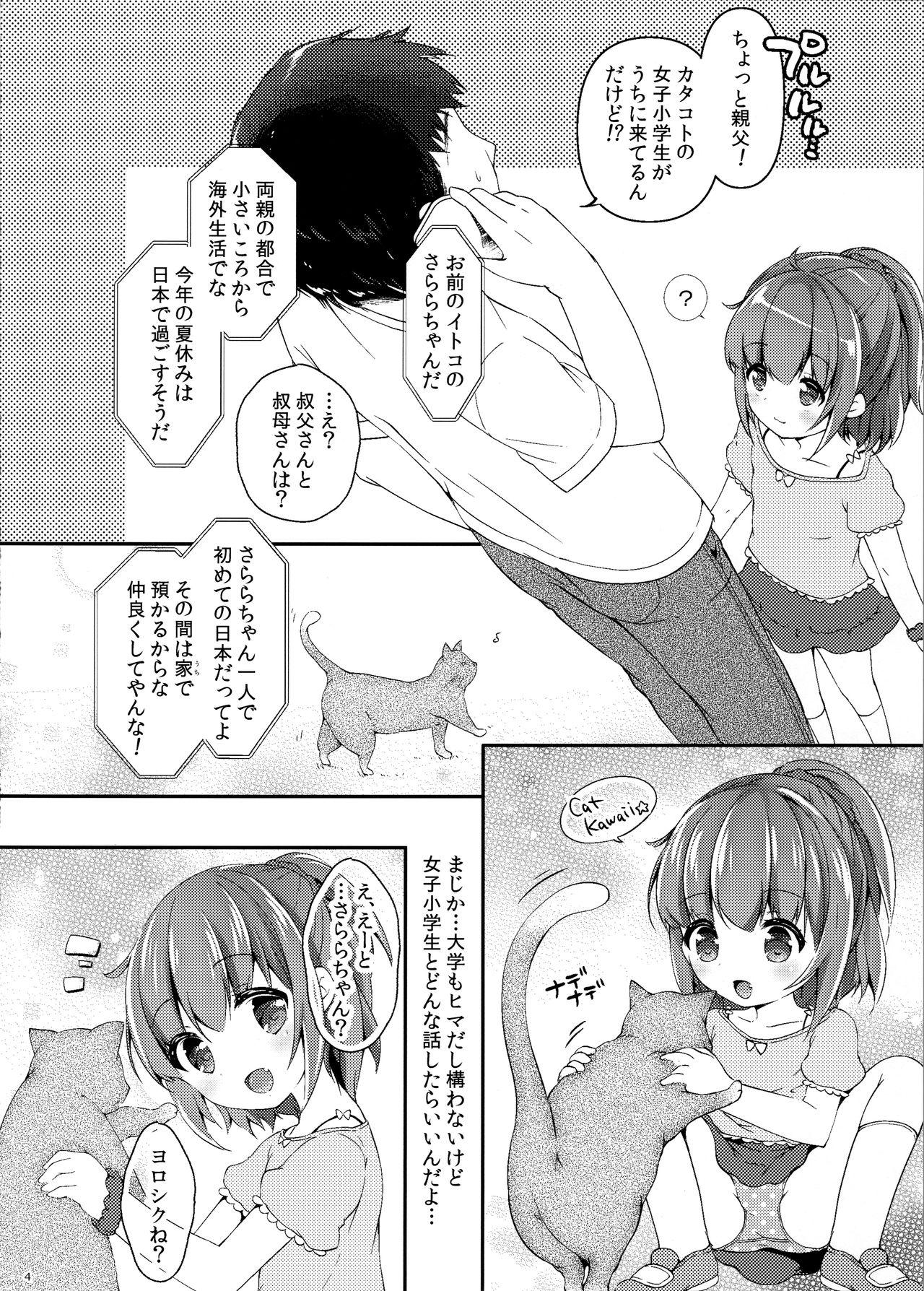 Seifuku Cosplay 2