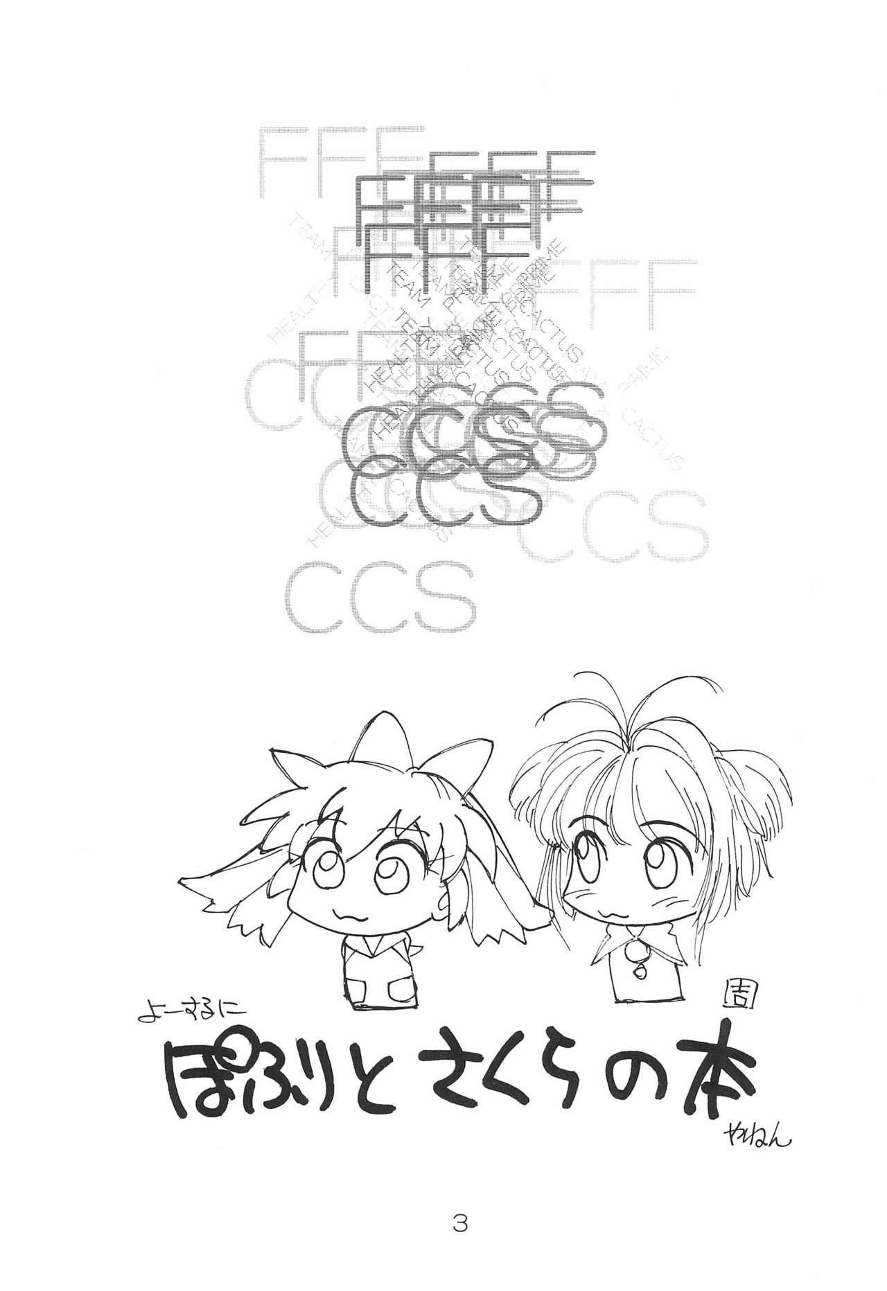 FFF X CCS 2