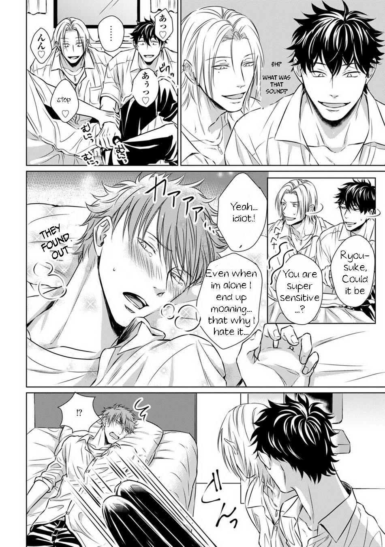Dekiai Boyfriend Ch. 1 11