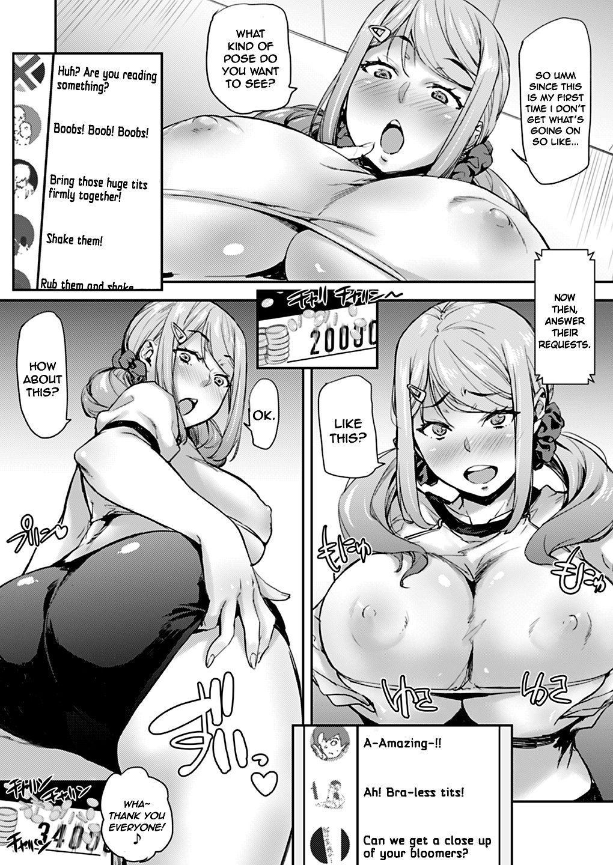 JK Mei no Karada wa Oji no Mono | The JK Niece's body is Ojisan's 16