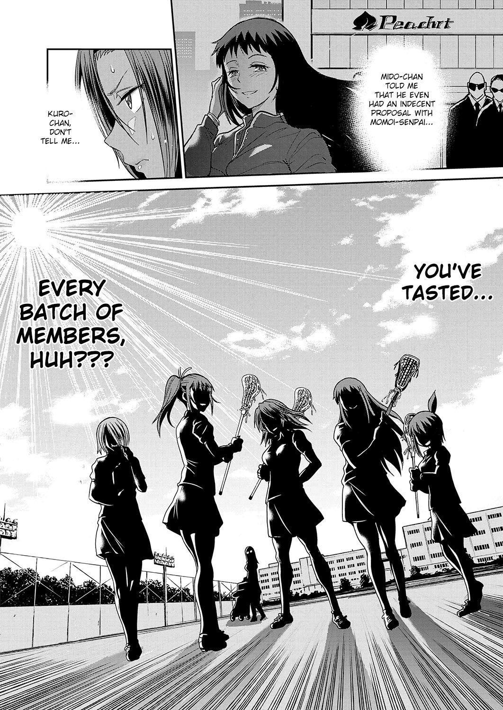 [DISTANCE] Jyoshi Luck! ~2 Years Later~ Shirogane-san no Shasei Kanri Nisshi [English] [Fated Circle] [Digital] 47