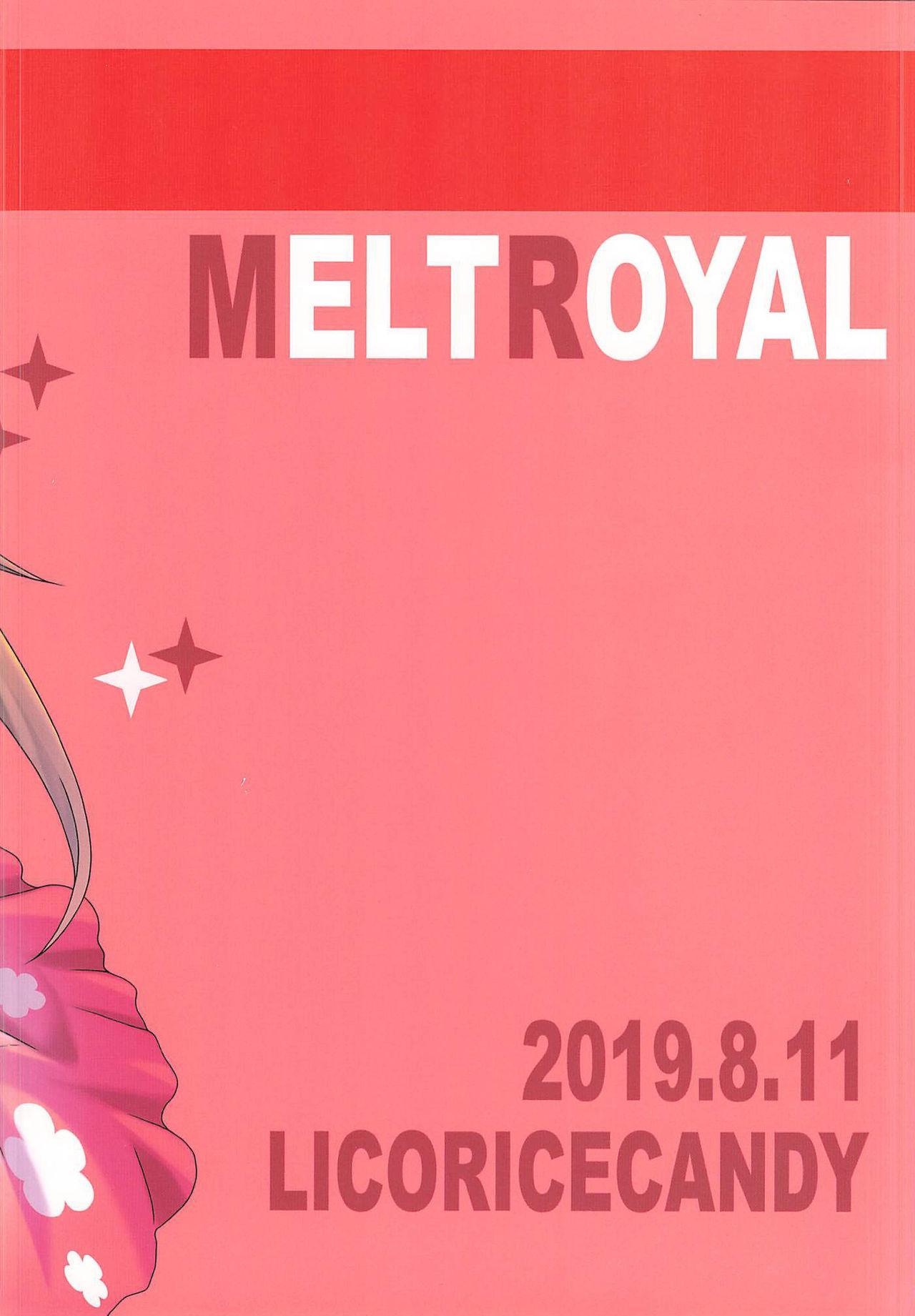Melt Royal 17