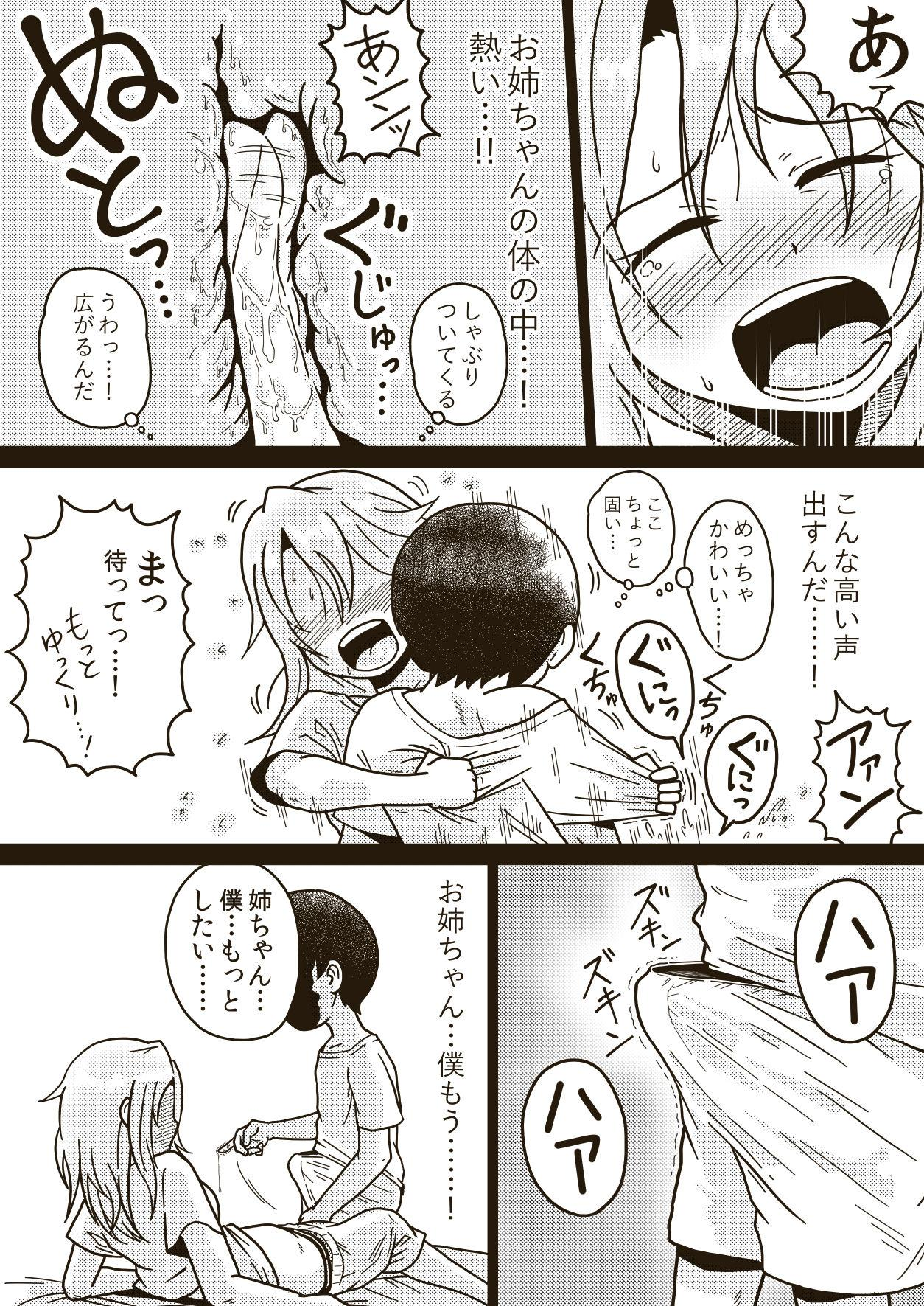 Boku no Onee-chan 12