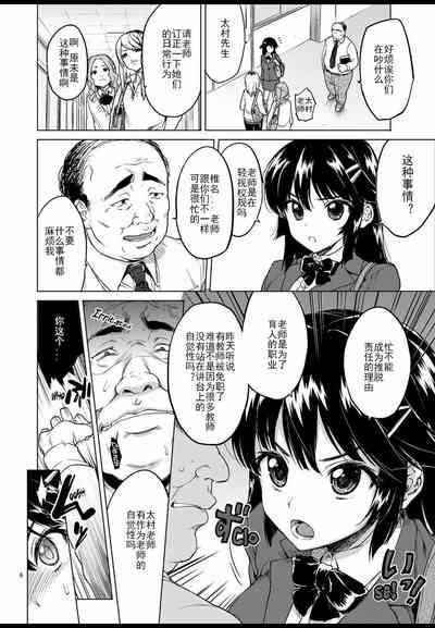 Chizuru-chan Kaihatsu Nikki 6