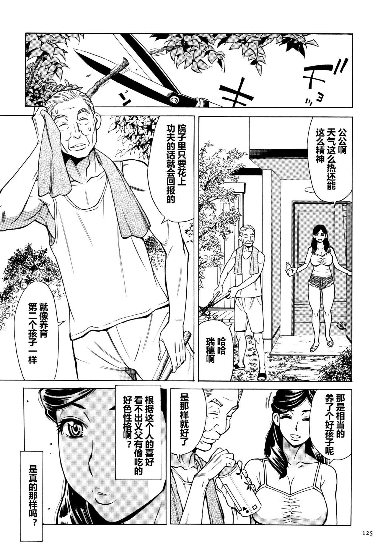 Oba-san dakedo, Daite Hoshii. 125