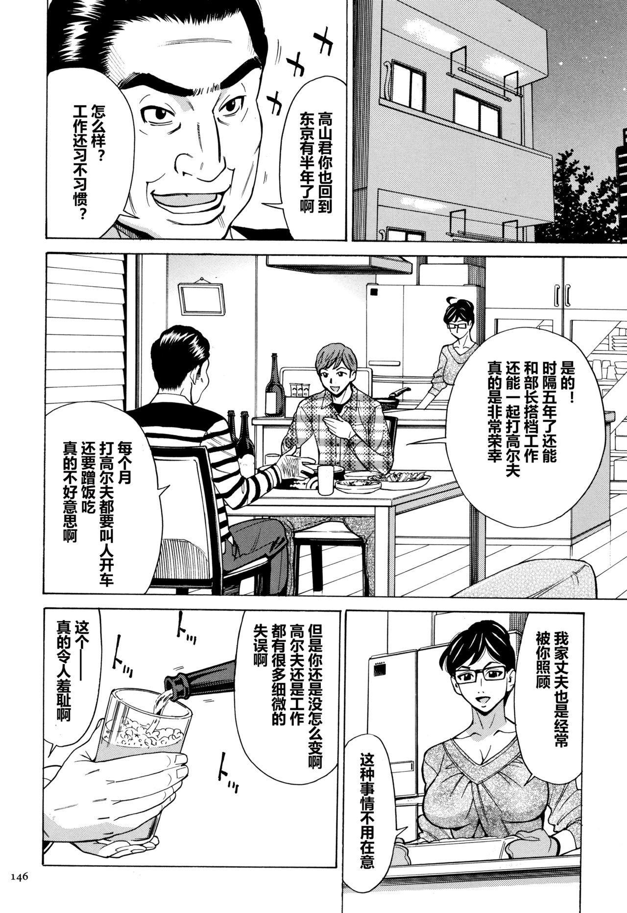Oba-san dakedo, Daite Hoshii. 146