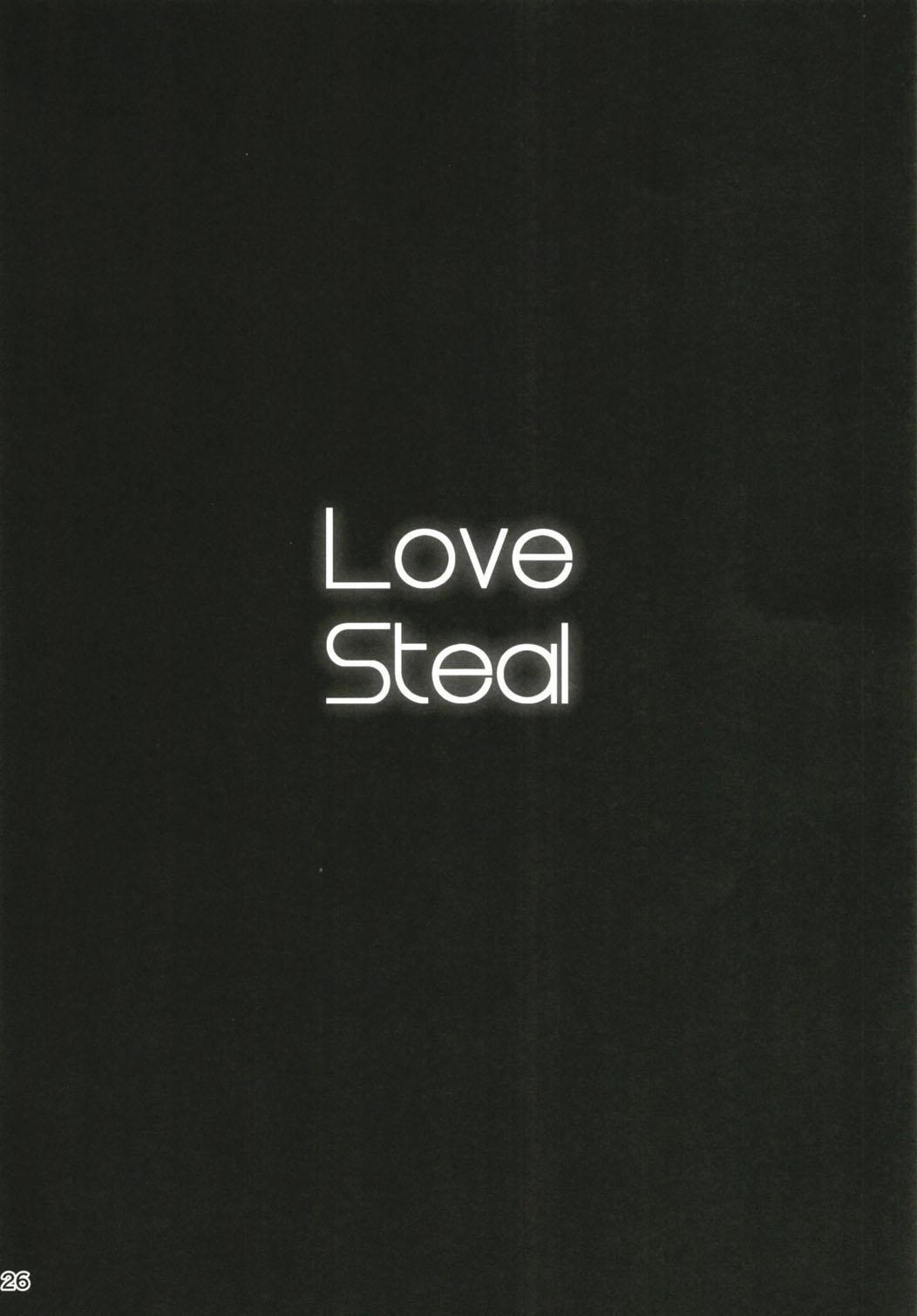 Love Steal 25