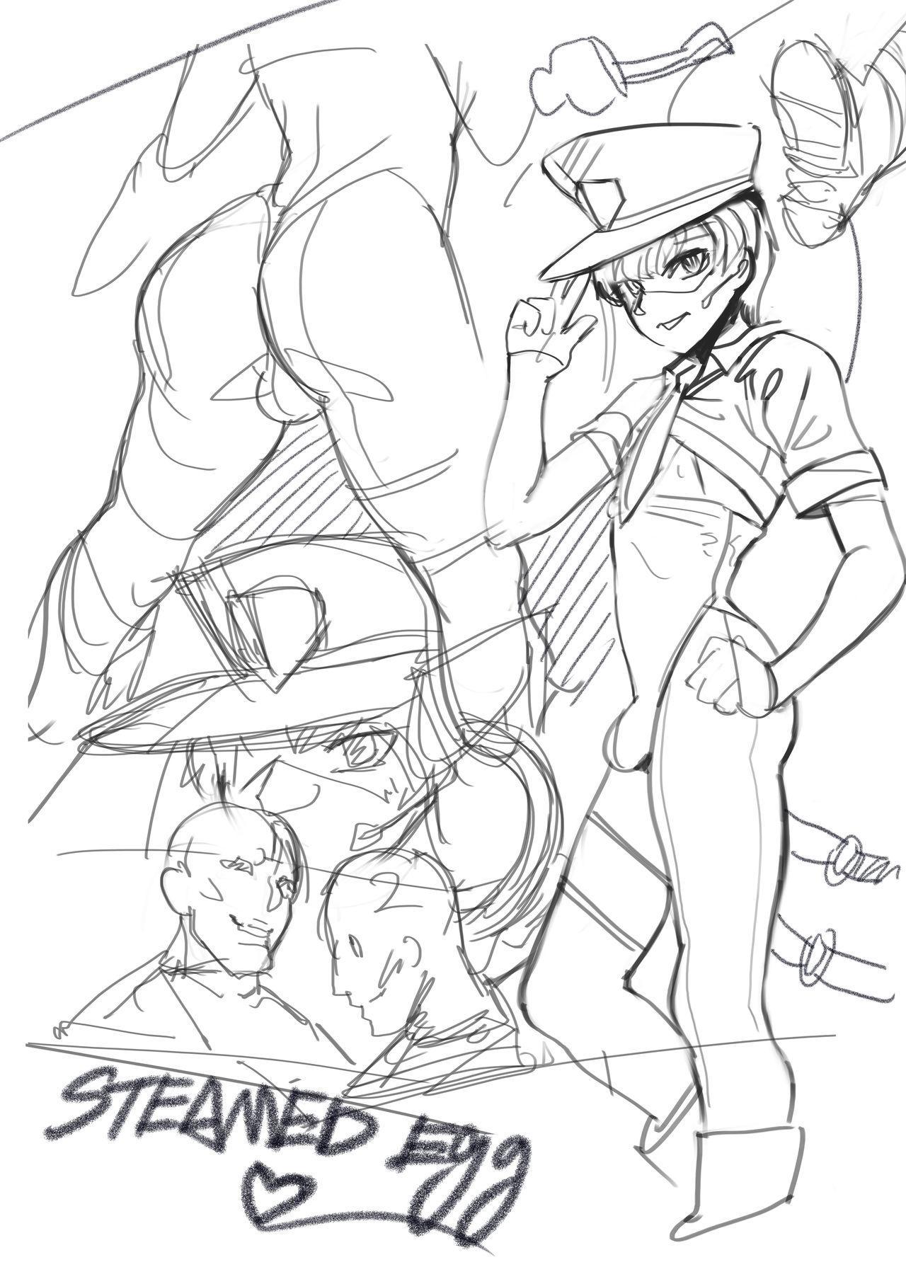 Seifuku Shoune 1 15