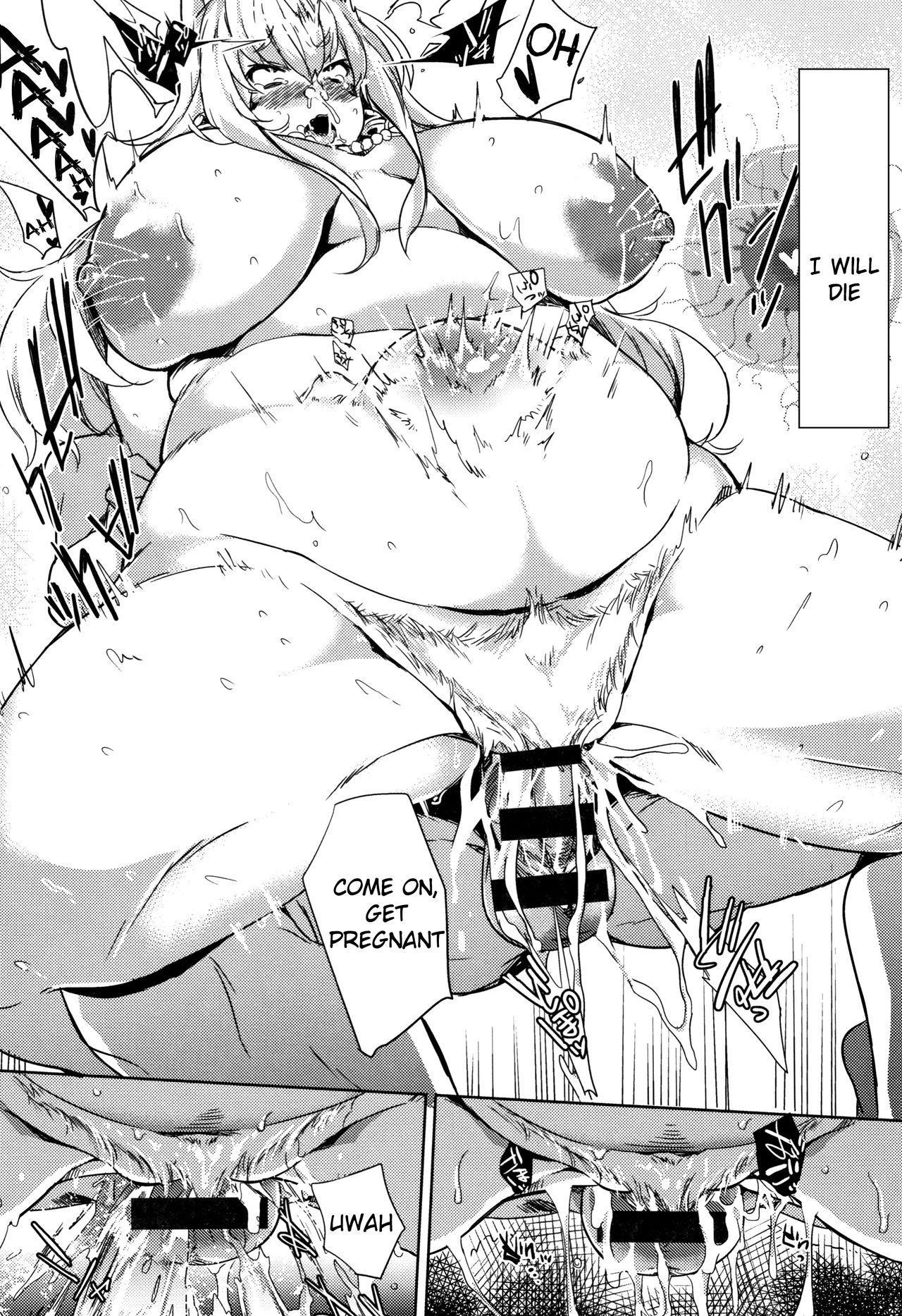 Kitsune ya Konkon 14