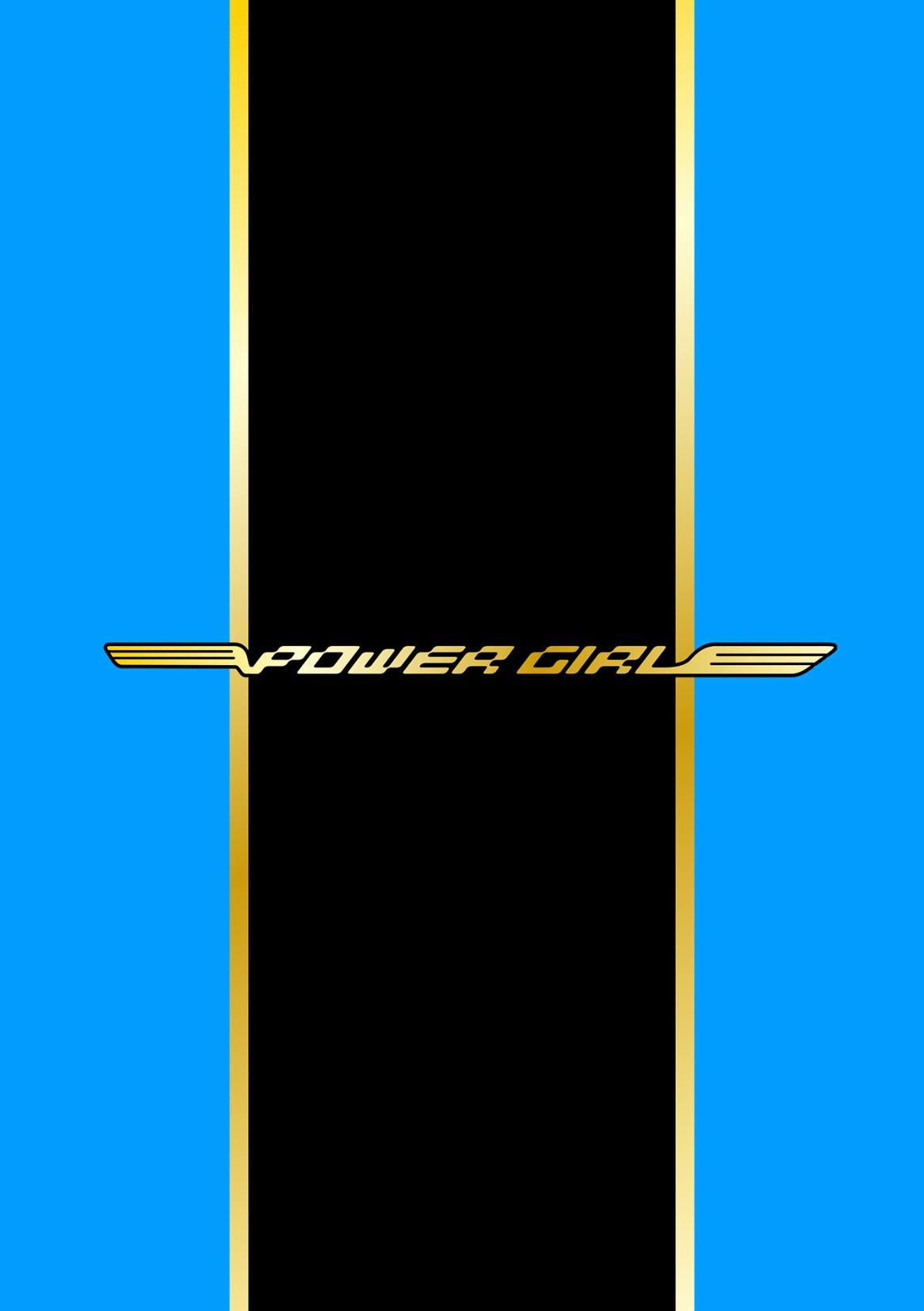 [Rinsun] Power Girl ~JK Super Heroine no Saiin Darakuki~ Ch. 2 1