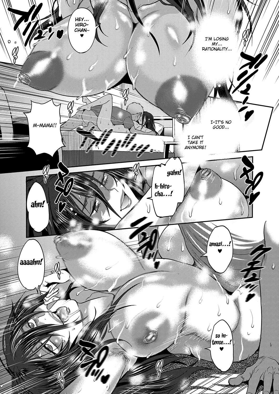 Haha to Musuko no Himegoto 24