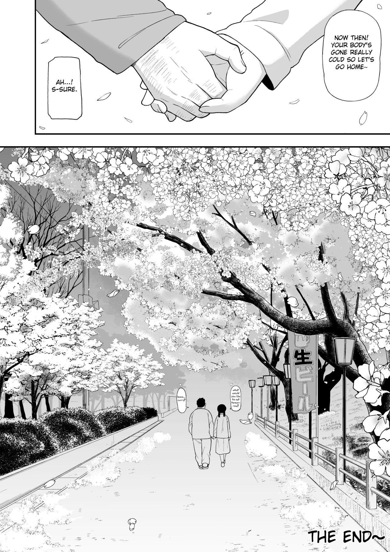 Jimi na Hitorimusume ga Tsuma no Kawari ni SeFri ni Natte kureta Hanashi 52