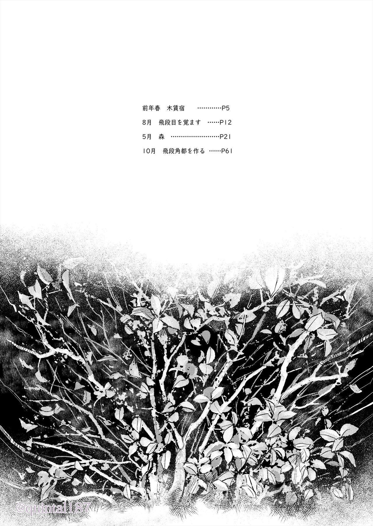 Hoshi wo Tsukuru Jou 2