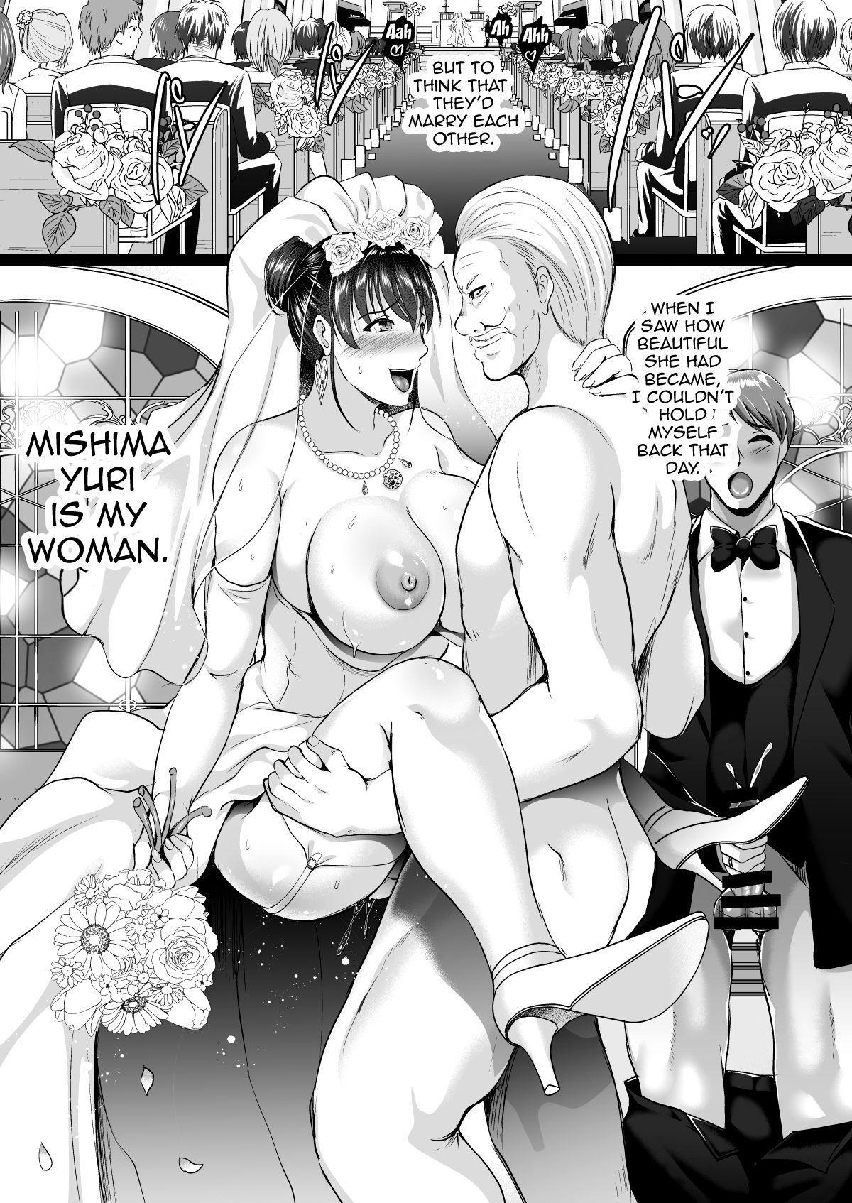 Saimin Fuufu Seikatsu - Hypnotism married life 24
