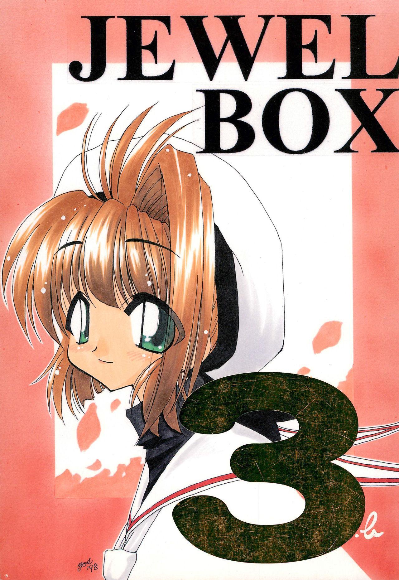 JEWEL BOX 3 0