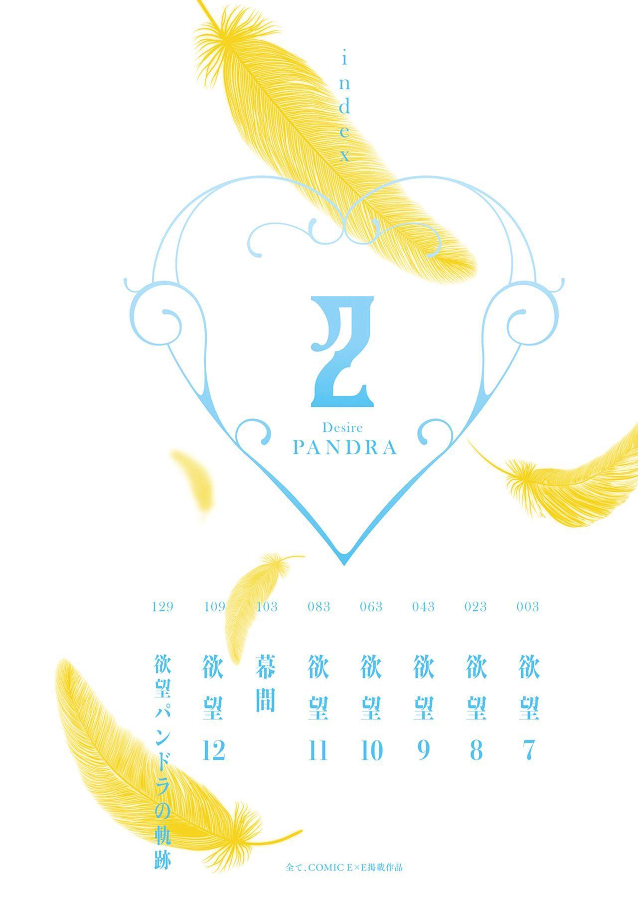 Yokubou Pandora Chapter 7 3