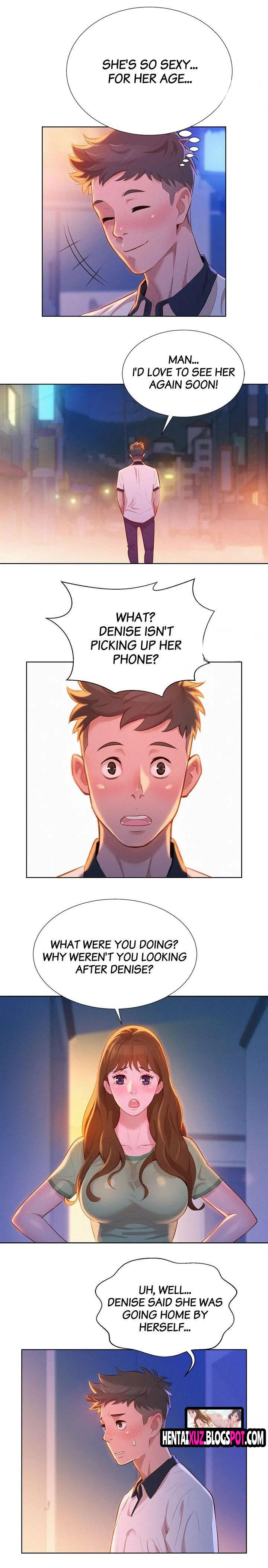 What do you Take me For? Ch.10/? 117