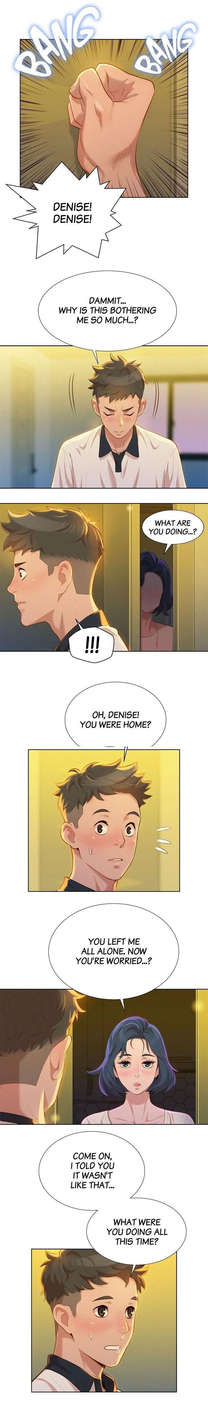What do you Take me For? Ch.10/? 121