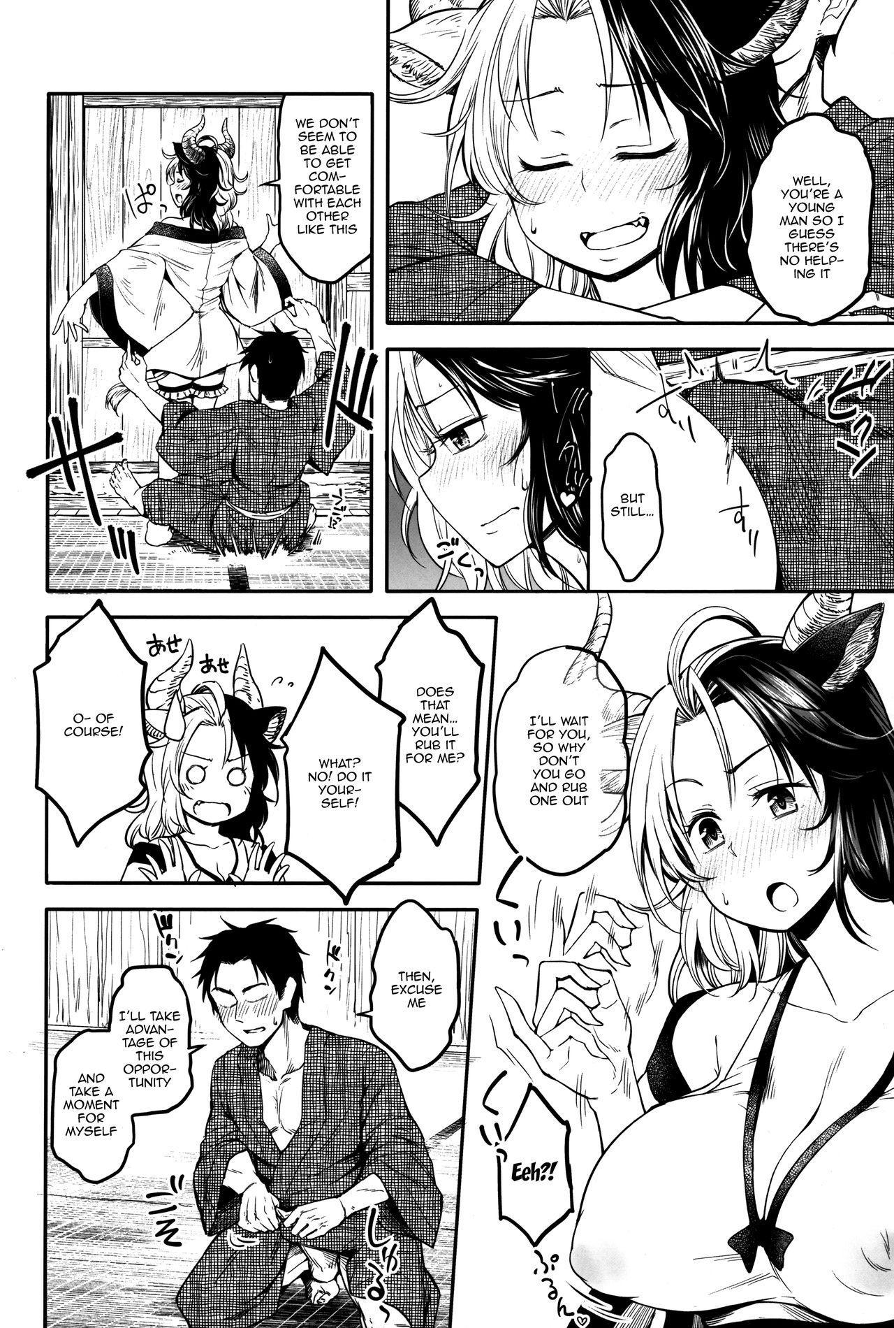 Mendoumi no Ii Ushizaki-san 6