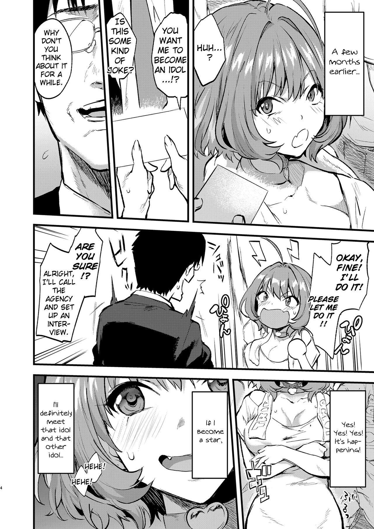 Yari ni Ikeru Idol Riamu-chan 2