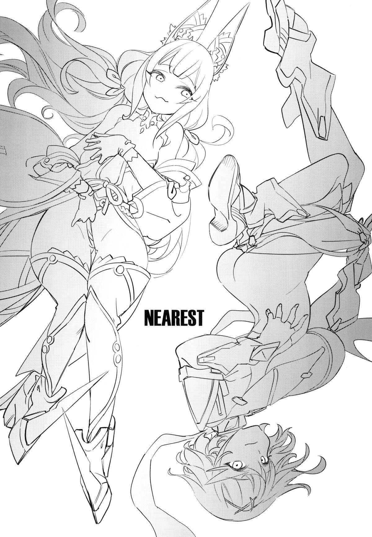 NEAREST 1