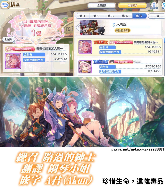 Kyouka-chan to Okashi Party | 小靜華與呼糖侵犯派對 32