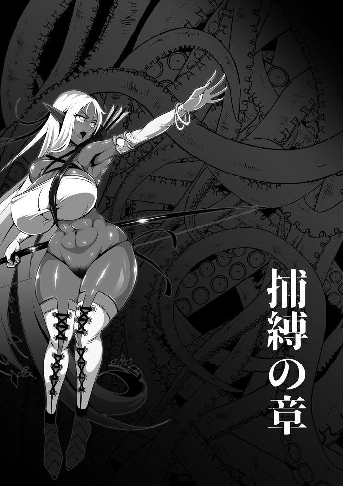 Inmon Akuochi no Hime Kishidan 16