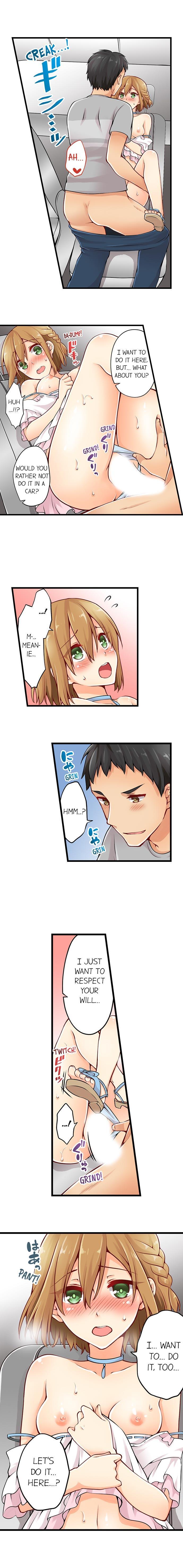 Ren Arisugawa Is Actually A Girl 133
