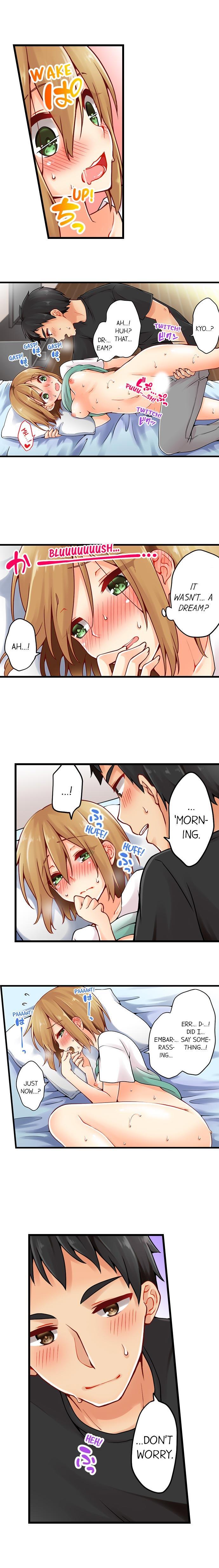 Ren Arisugawa Is Actually A Girl 256