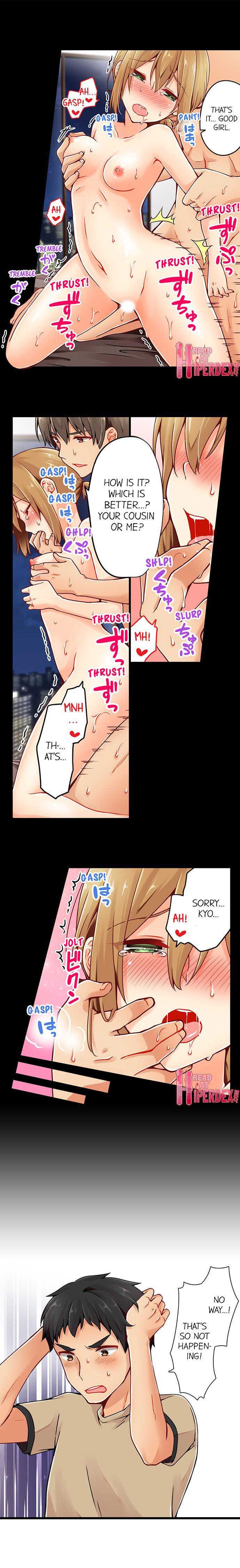 Ren Arisugawa Is Actually A Girl 560